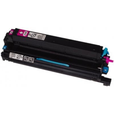 Minolta Vývojnice + purpurový toner do MC 7300