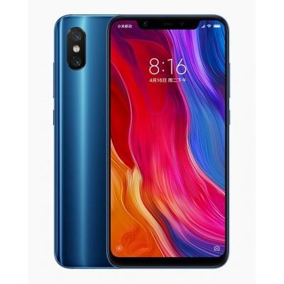 Xiaomi Mi 8, 6GB/64GB, Blue
