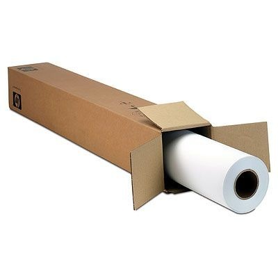 HP Universal Instant-dry Satin Photo Paper-1524 mm x 30.5 m (60 in x 100 ft),  7.9 mil,  200 g/m2, Q6583A