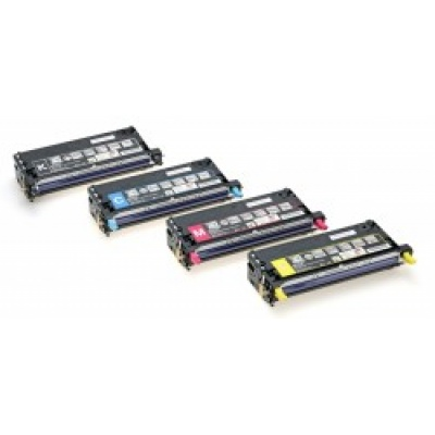 EPSON Toner bar AcuLaser C3800N / DN / DTN - Yellow (9.000 stran)