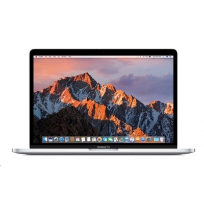 APPLE 13-inch MacBook Pro with Touch Bar: 2.3GHz quad-core 8th-gen. Intel Core i5, 512GB - Silver