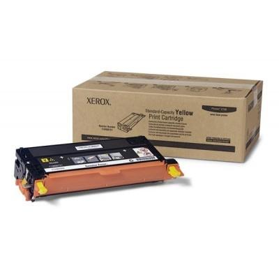Xerox Toner Yellow pro Phaser 6180 (2.000 str)
