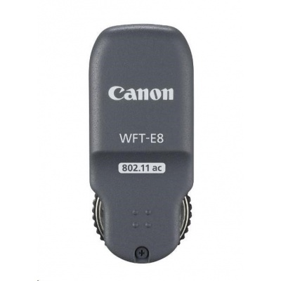 Canon WFT-E8B wireless file transmitter