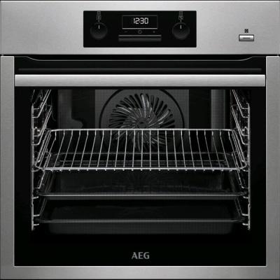 AEG Mastery BES351110M TROUBA
