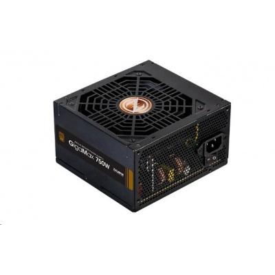 ZALMAN ZM750-GVII GigaMax, zdroj 750W eff. 88%