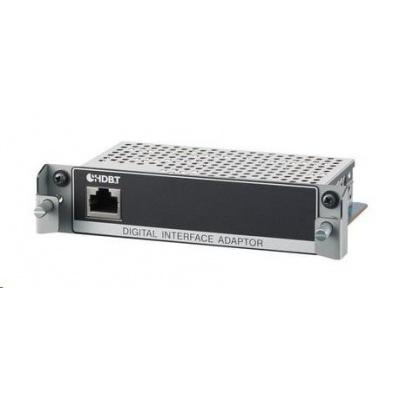 SONY HDBaseT digital interface adaptor for VPL-FHZ700L Laser Light Source Projector
